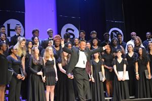 Chorus-Arts