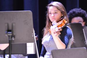 Orchestra 1-Arts