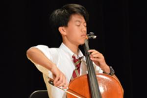 Orchestra 3-Arts