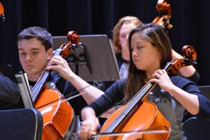 Orchestra 6-Arts