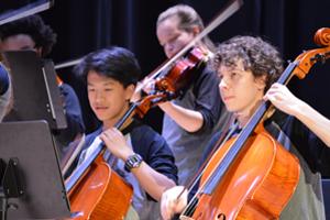 Orchestra 8-Arts