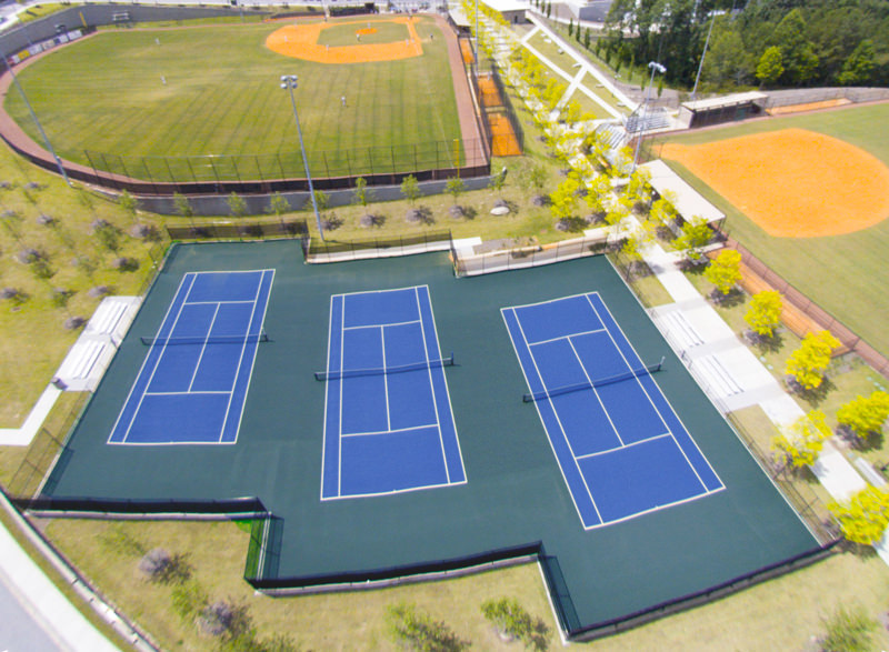 north-atlanta-high-school tennis
