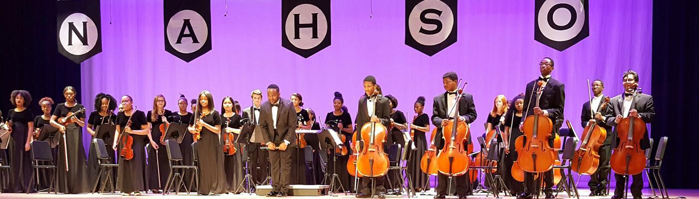 NAHS Orchestra