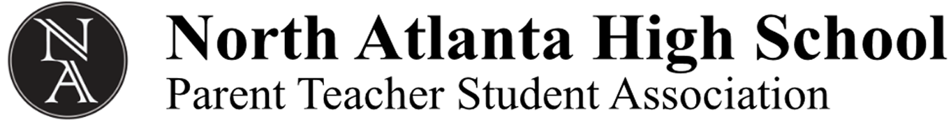 North Atlanta High School Parent Teacher Student Association (PTSA) Website